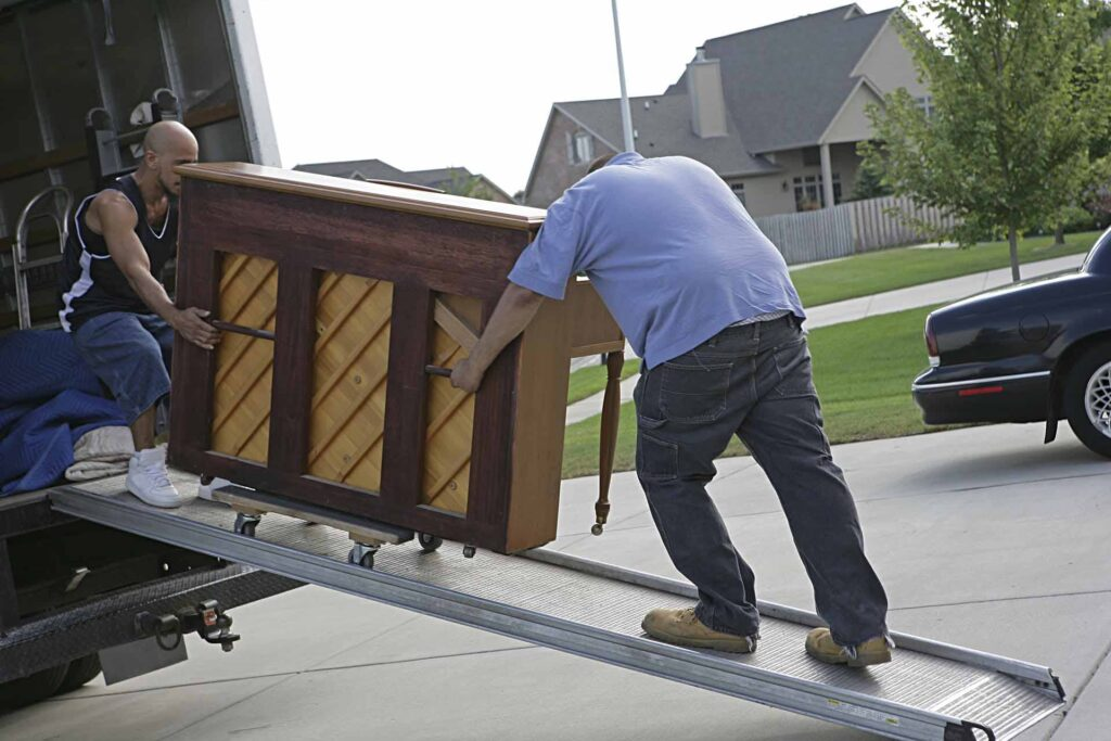 Long Distance Piano Movers NYC
