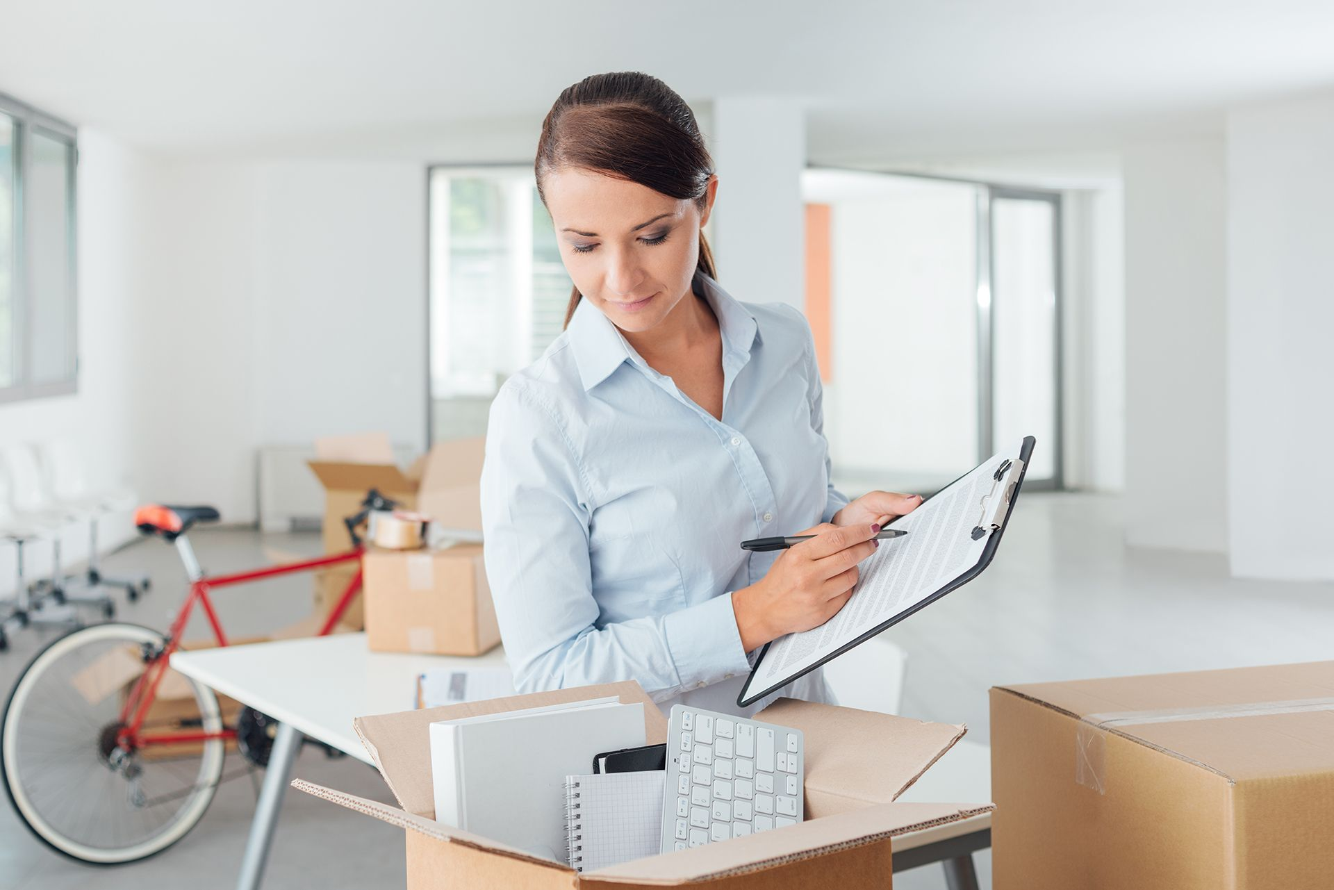 One Ultimate Moving Checklist to Rule All The Moving Checklists