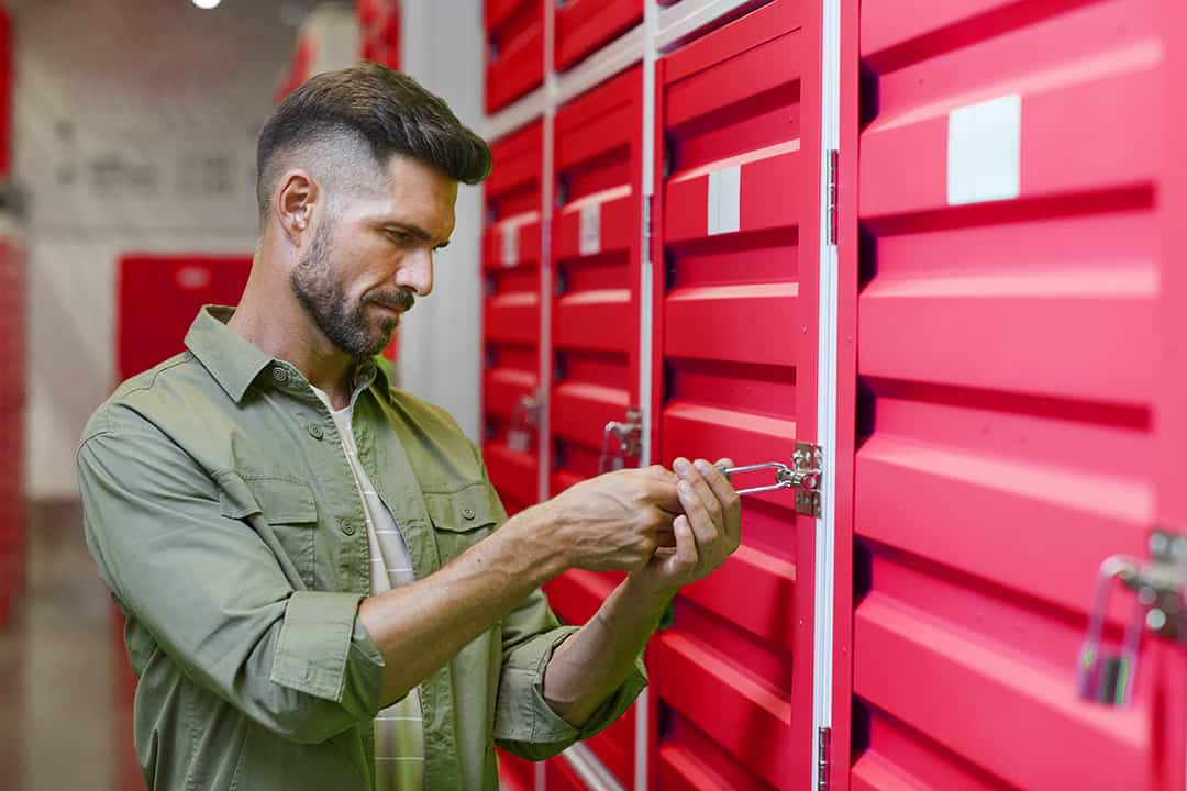 10 Things to Know Before Renting a Storage Unit