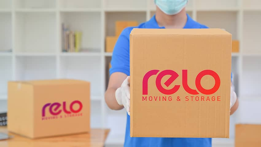 Relo Moving Safety, Park Slope Moving